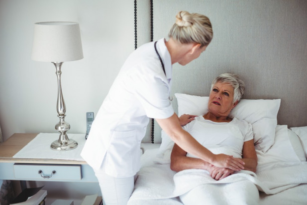 Nursing home care in Germany
